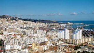 Algieria: zburzono kościół, aby wybudować meczet