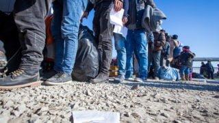 Abp Gądecki: Kościół jest gotów pomagać uchodźcom, ale…