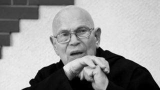 Nie żyje o. Karol Meissner