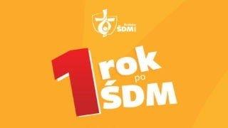 1. rocznica ŚDM już wkrótce! Ruszyła rejestracja naobchody