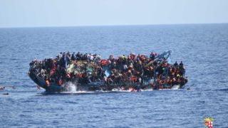Uchodźcy obnażają kryzys naszej cywilizacji
