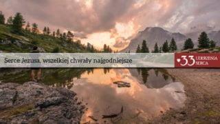 33 uderzenia serca [#12]: Oddać cześć