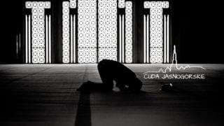 Nawrócony muzułmanin