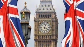 Były kapelan królowej ostrzega przedrozłamem wKościele Anglii