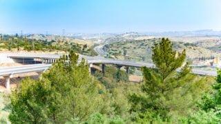 Izrael: odkryto system wodny sprzed 2700 lat