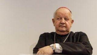 Kard. Dziwisz: Jan Paweł II bronił godności ludzkiej