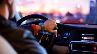 Modlitwa kierowcy