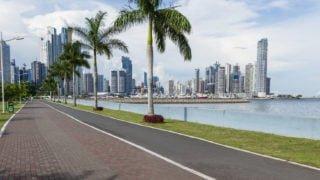 Panama: wizyta koordynatora polskich przygotowań doŚDM