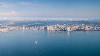 Rejs żaglowcem naŚDM Panama 2019