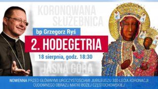 Nowenna Jasnogórska. Dzień 2. – Hodegetria