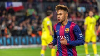 Biskup otransferze Neymara: sport stał się oderwany odrzeczywistości