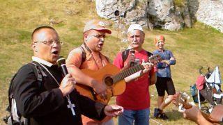 BpRyś: Kościół napielgrzymce jest bliżej siebie samego