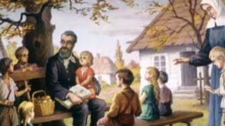 Bł.Edmund Bojanowski. Świecki mężczyzna i… zakon dla kobiet