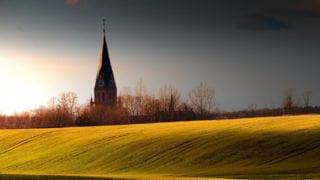 Gietrzwałd. Polskie Lourdes