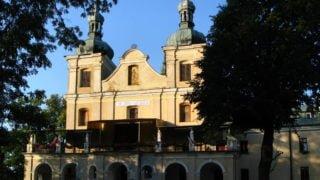 Kalwaria Pacławska: rozpoczyna się Wielki Odpust