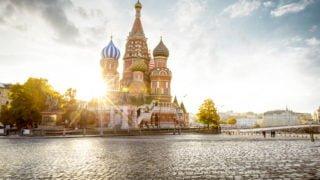 Moskwa: Pierwszy dom dla bezdomnych Wspólnoty Sant'Egidio