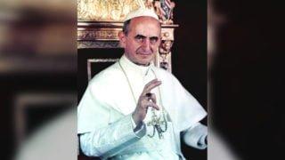 Jeszcze wtym roku Paweł VI będzie ogłoszony świętym