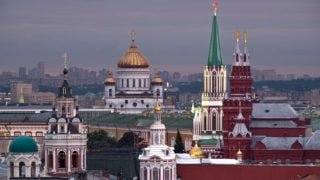 Rosja: Utrata praw rodzicielskich zawciąganie dzieci dosekt