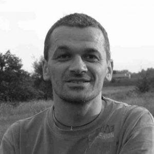 Tomasz Balon-Mroczka