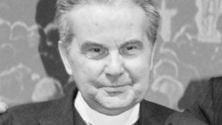 Włochy: Bolonia pożegnała kard. Carlo Caffarrę