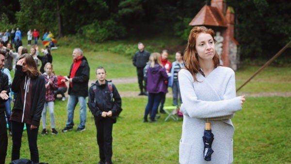 Polska młodzież jest coraz mniej religijna