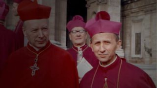 Rusza proces beatyfikacyjny abp. Antoniego Baraniaka