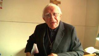 Najstarszy biskup świata kończy 102 lata!