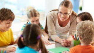 Nauczyciel inny niż inni