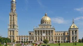 Licheń. Największa polska świątynia
