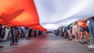 Warszawa: obchody Święta Niepodległości