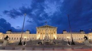 Austria: praktykujący katolik naczele rządu