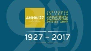 90. urodziny najstarszego duszpasterstwa wPolsce