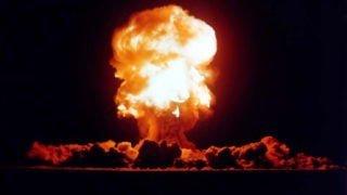 Pokojowy Nobel zawalkę ozakaz broni jądrowej
