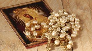 15 obietnic Maryi dla modlących się naróżańcu