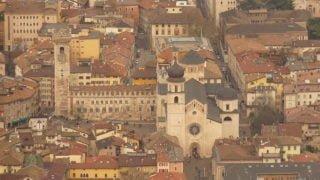 Włochy: ekumeniczne umycie stóp wtrydenckiej katedrze