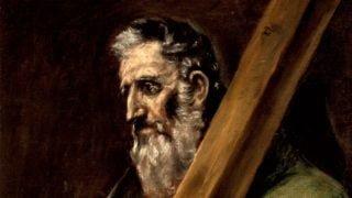 Modlitwa dośw. Andrzeja Apostoła