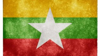 Birma: 200-300 tys. wiernych napapieskiej Mszy