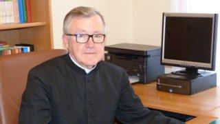 Ks.Andrzej Kaleta nowym bpem pomocniczym diec. kieleckiej