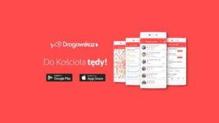 Pierwsza polska aplikacja mobilna dla wiernych