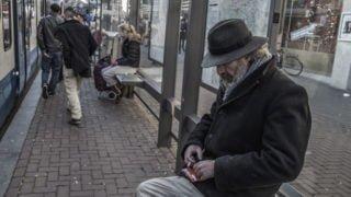 Kraków: ludzie kultury wobchodach Światowego Dnia Ubogich