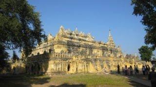 Burmistrz Mjanmy: Potrzebujemy jedynie pokoju