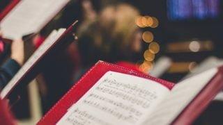 Ośpiewie wkościele słów kilka