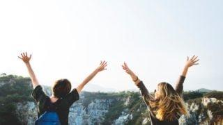 Ludzie religijni są zdrowsi idłużej żyją