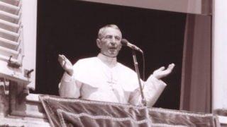 Watykan: kardynałowie zaheroicznością cnót Jana Pawła I