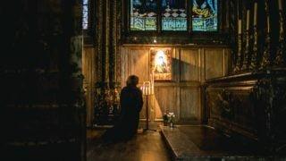 Litania dominikańska doMatki Bożej