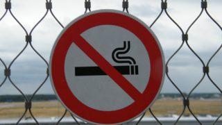 Od2018 nie kupisz wWatykanie papierosów