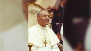 Włochy: Jan Paweł Izmarł śmiercią naturalną