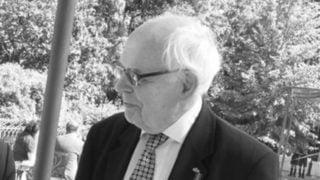 Lublin: zmarł prof.Jerzy Kłoczowski
