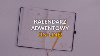 Kalendarz Adwentowy on-line [ZADANIA]