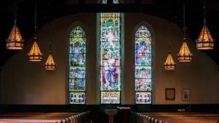 Dzień Modlitwy iPomocy Materialnej Kościołowi naWschodzie